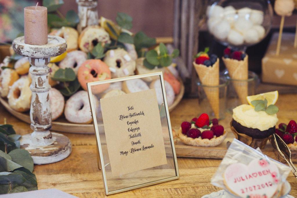 Messebericht über Hochzeitsmesse Fotografin Kerstin Vihman 2019 Wassschoenes Hochzeitsplanung